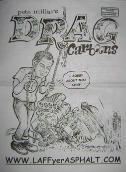 DRAGcartoons Comic Paper2